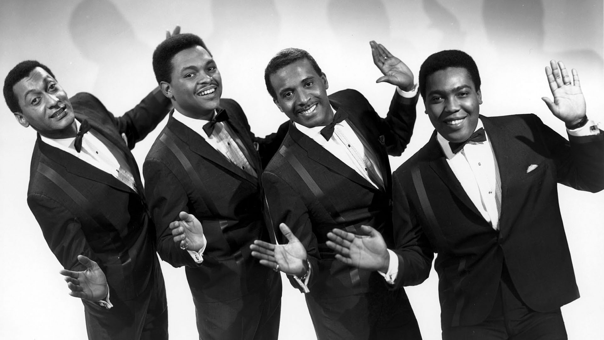 Four Tops / フォー・トップス