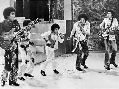 Jackson Five / ジャクソンファイブ