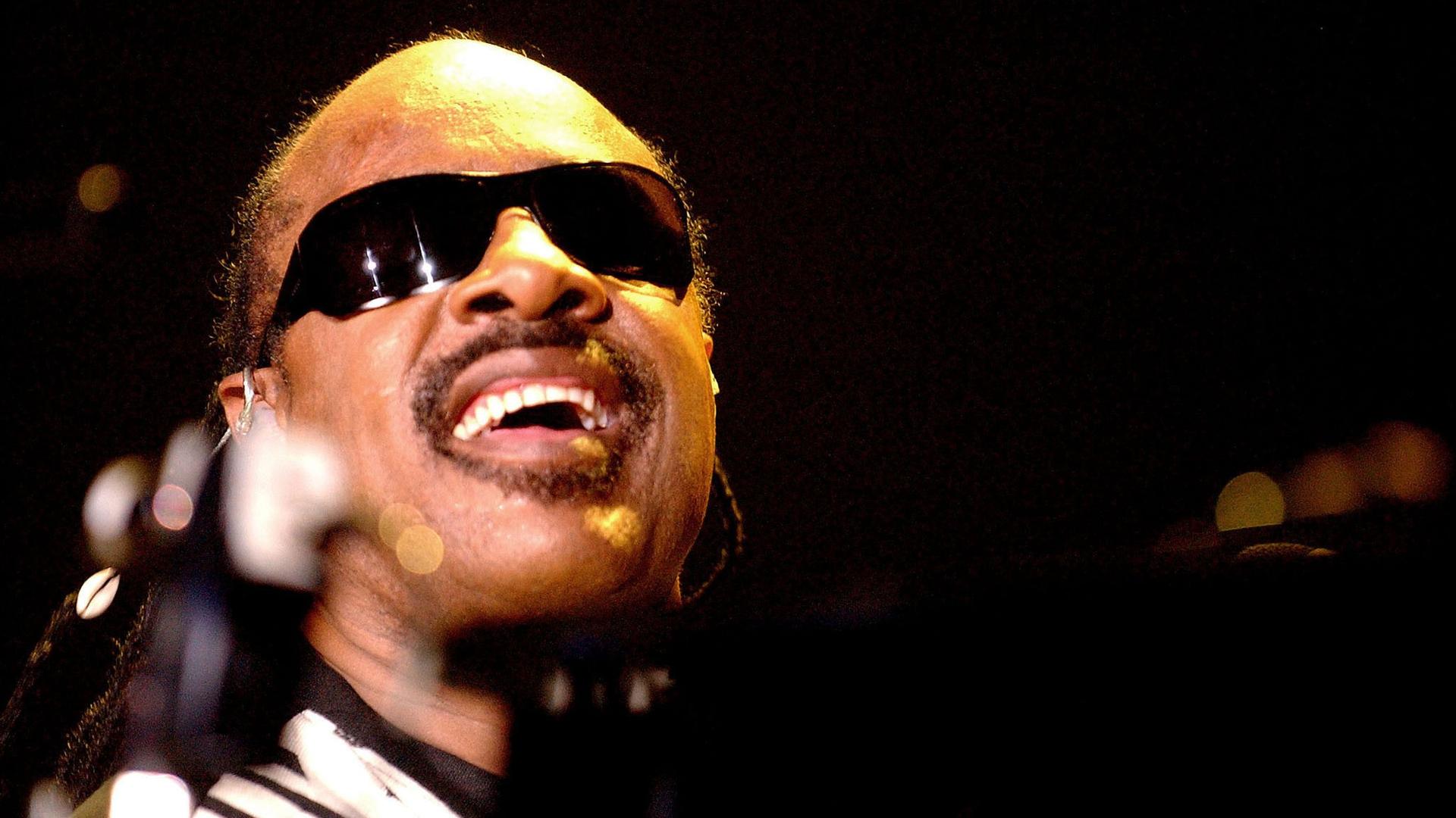 Stevie Wonder / スティーヴィー・ワンダー