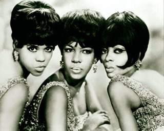 The Supremes / ザ・スプリームス